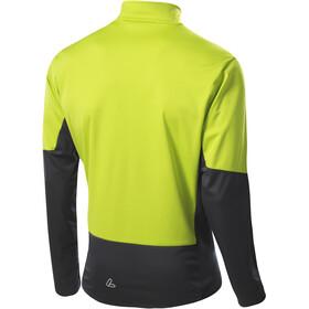 Löffler Padua CF WS Light Bike Jacket Men lime